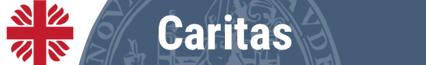 Caritas banner roboto