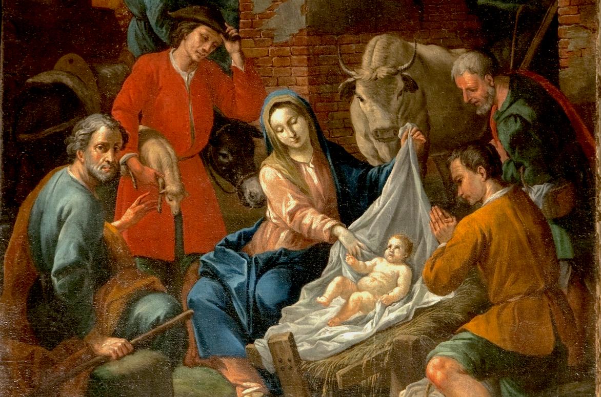 Auguri Di Buon Natale Al Vescovo.Gli Auguri Per Il Natale 2017 Alla Diocesi Di Mons Brambilla