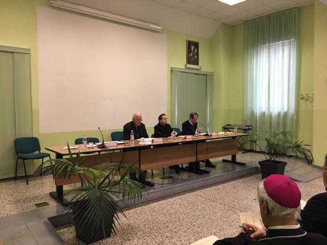 Inaugurazione Tribunale ecclesiastico interdiocesano piemontese 2018