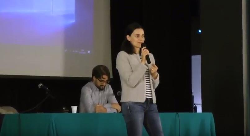 Chiara Petrillo