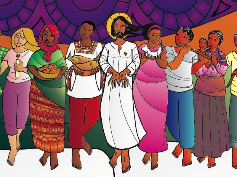 Veglia missionaria 2018
