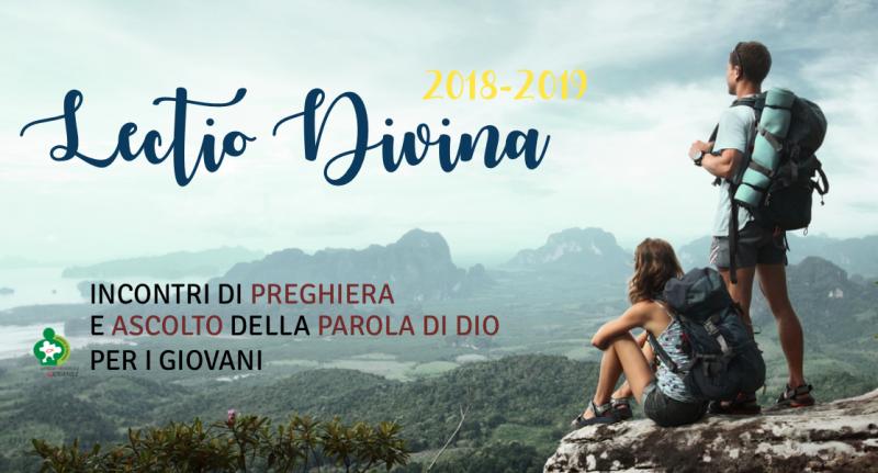 Lectio Divina 2018 - 2019