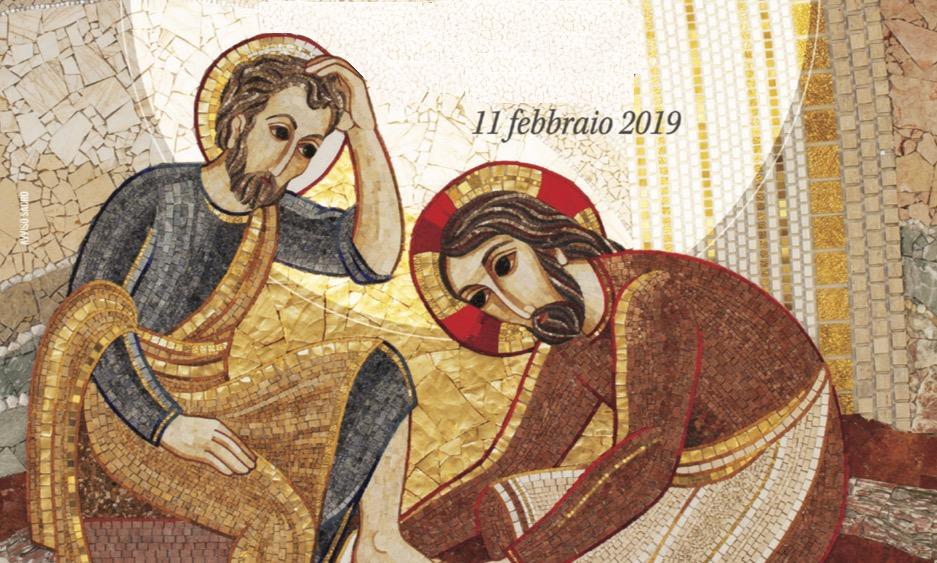 San Biagio Giorno Calendario.Giornata Del Malato 2019 Il Calendario Delle Celebrazioni